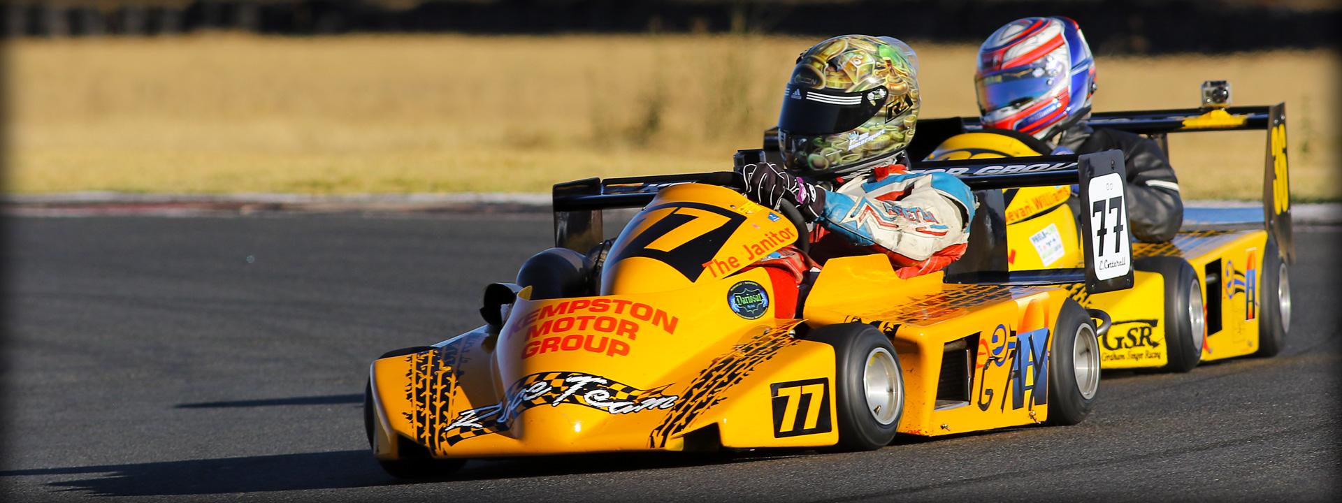 Inland Championship - Round 6 - Red Star Raceway - 2016-08-13 - Photographs