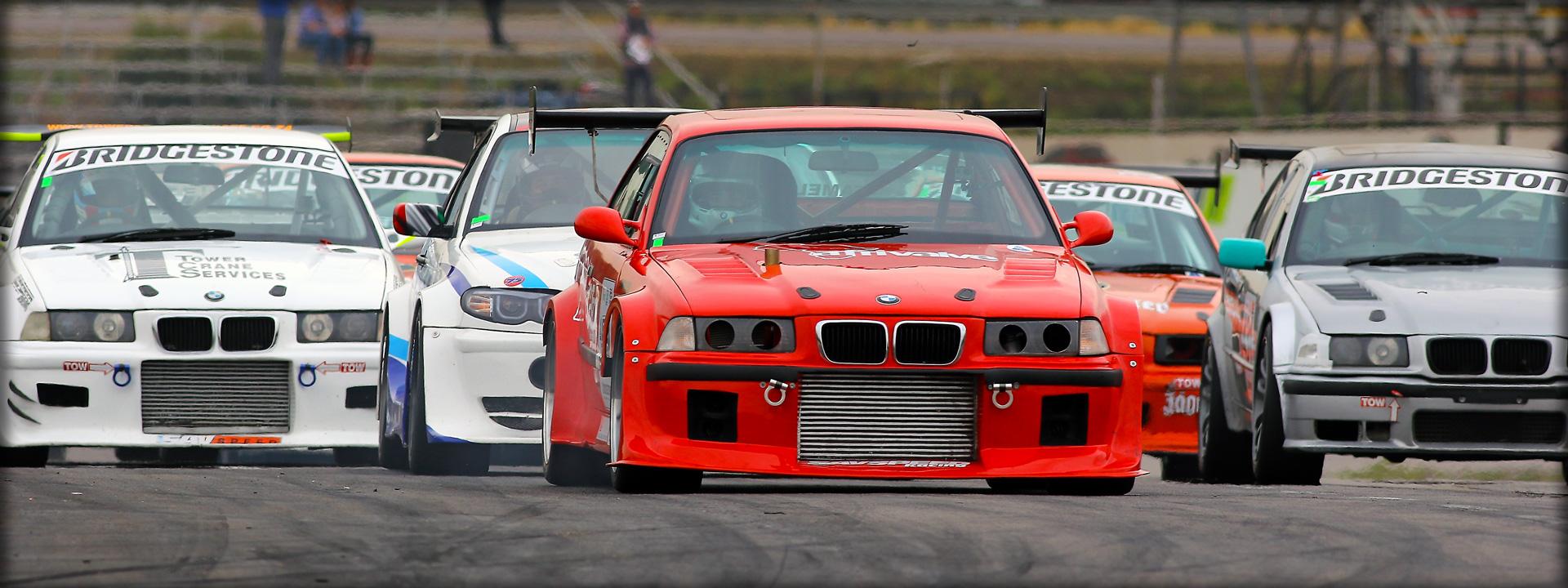 Inland Championship - Round 7 - Zwartkops Raceway - 17 September 2016 - Race Report