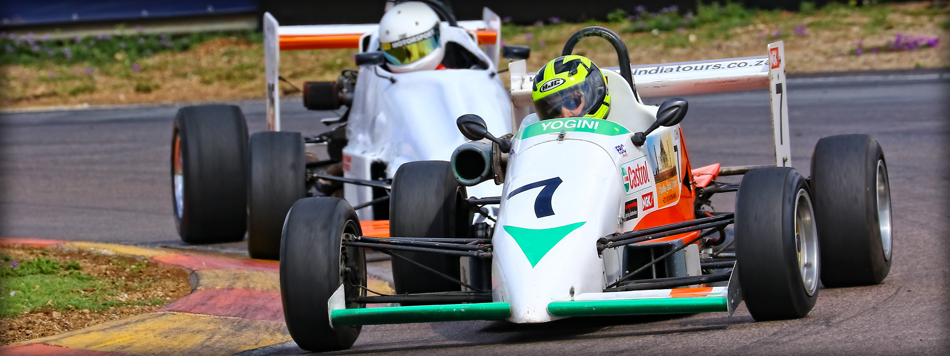 Inland Championship - Round 8 - Zwartkops Raceway - 2017-10-07 - Photographs