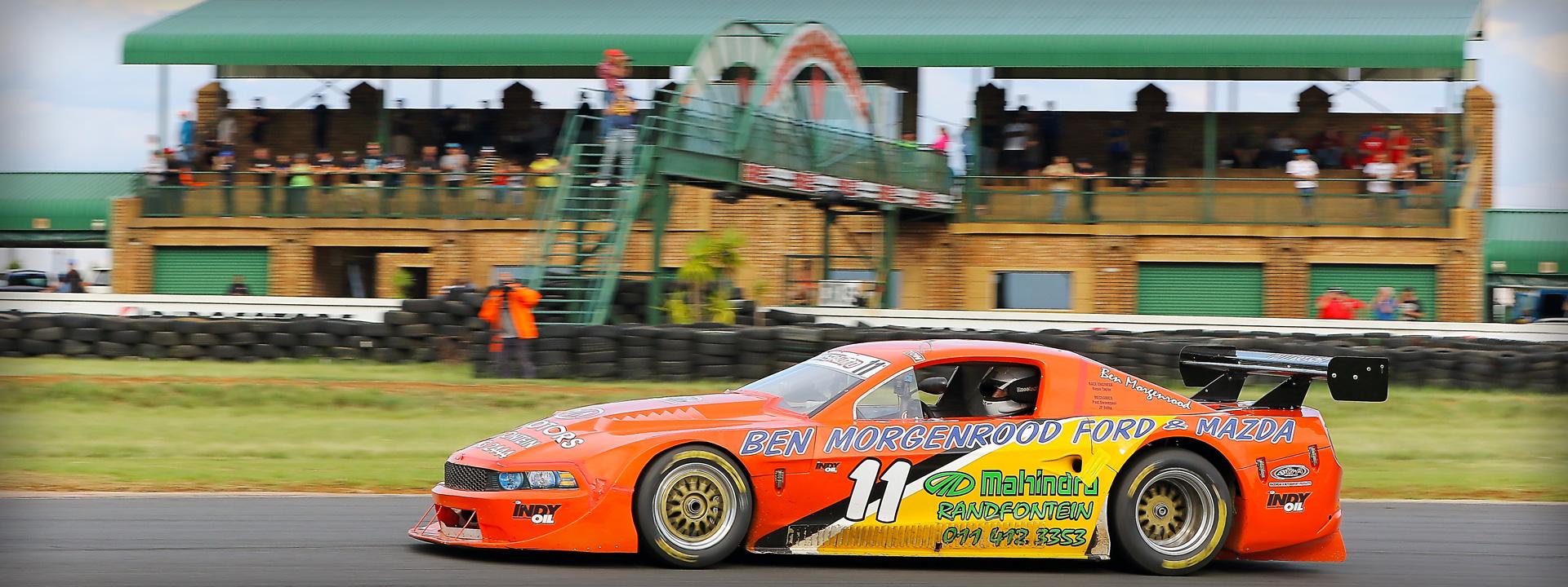 Inland Championship - Round 9 - Red Star Raceway - 2016-11-12 - Photographs