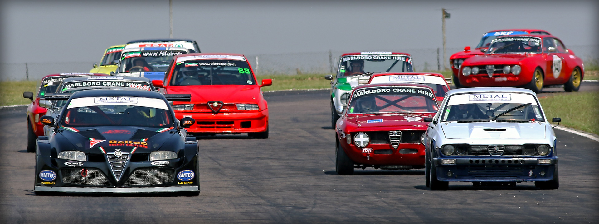 Photographs of the Historic Tour event on 2017-03-04 at Zwartkops Raceway