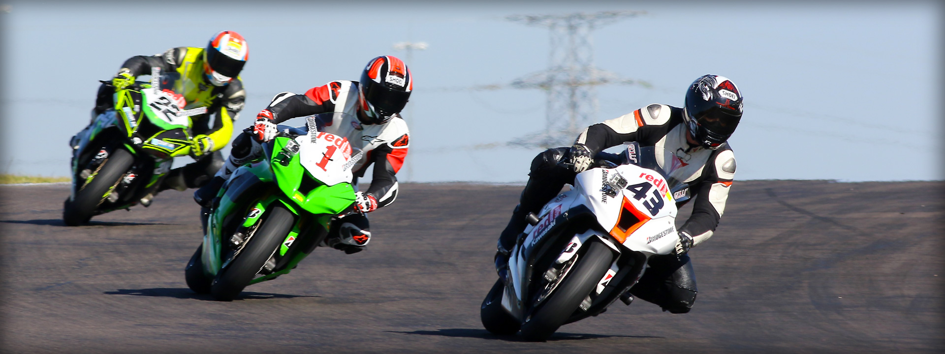 Race Report - Red Square Kawasaki ZX-10R Masters Cup - Round 2 - 21 March 2017 - Zwartkops Raceway