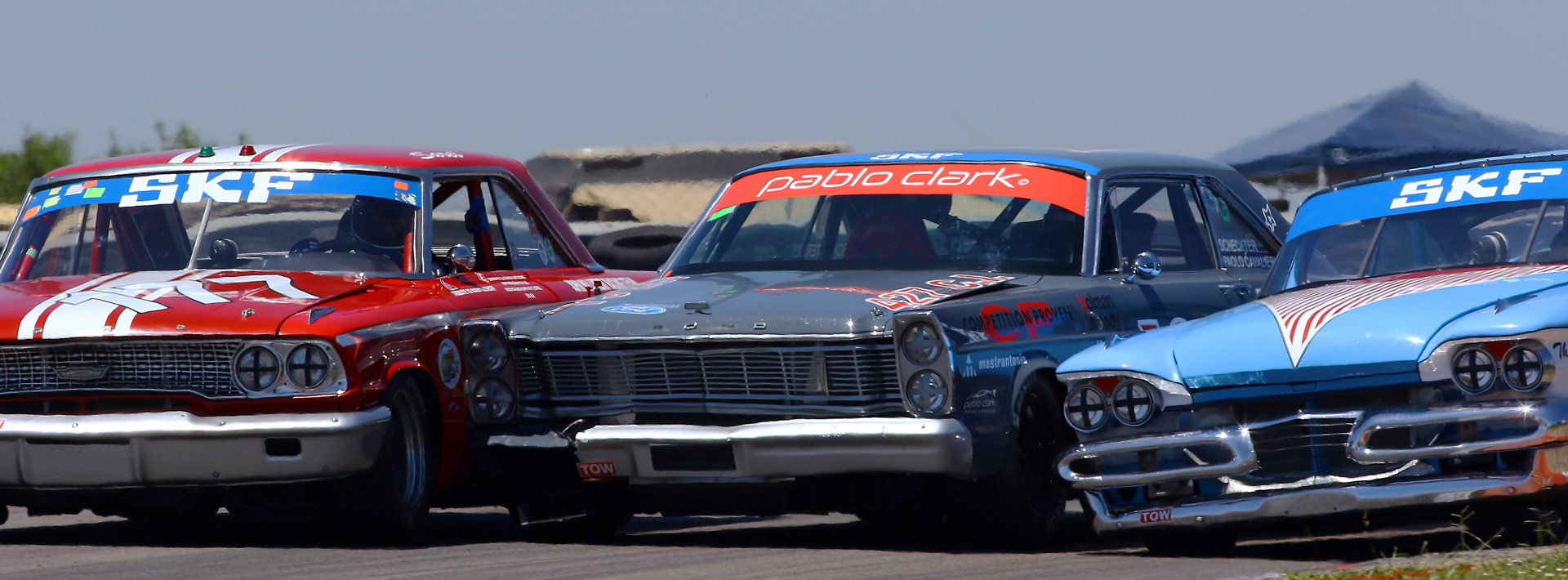 The 15th Passion for Speed at Zwartkops Raceway - 2016