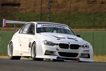 Team SavSpeed Racing