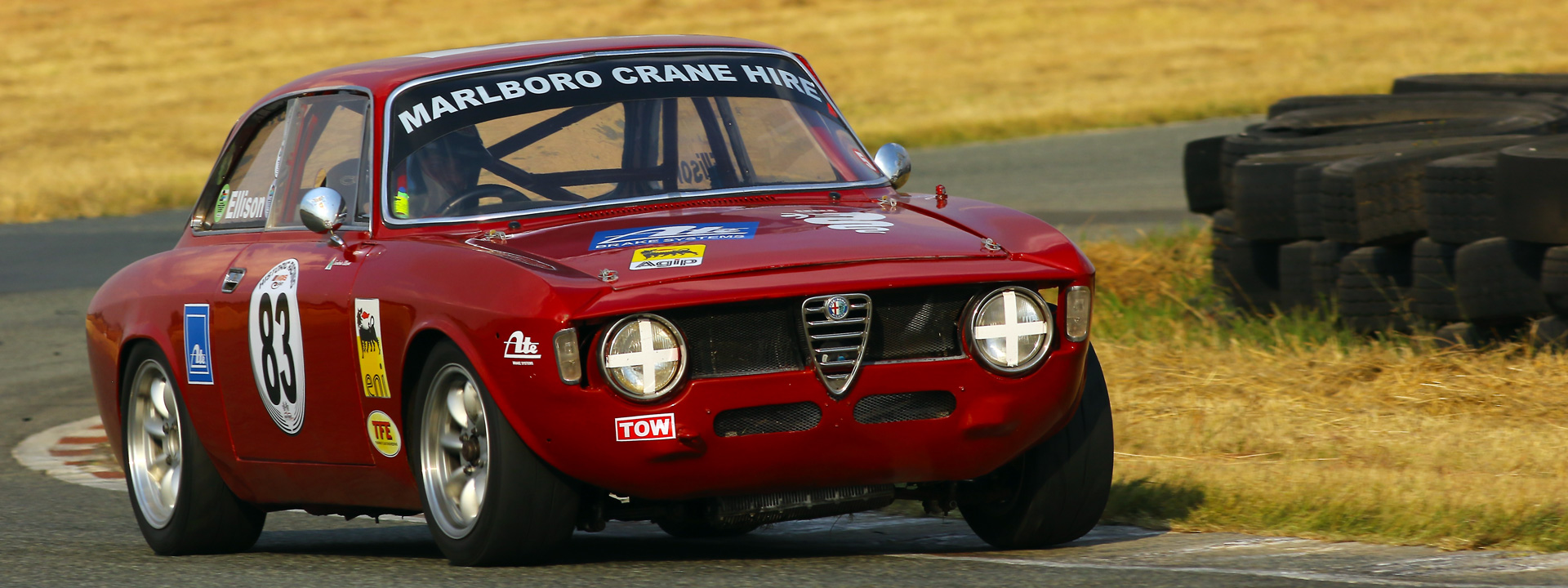 Trofeo Challenge and Midvaal Historics - Round 3 - 2016-05-07 - Race Report