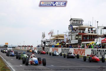 Hankook Formula Vee - Round 3 - 21 May 2016 - Zwartkops Raceway