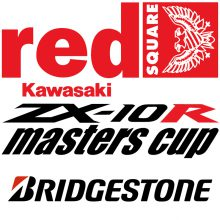 Red Square Kawasaki ZX-10R Masters Cup