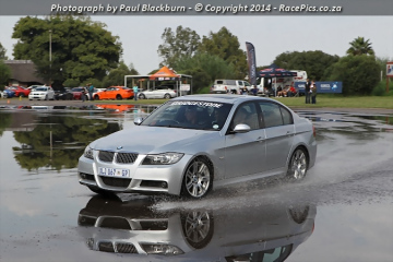 Skidpan Session - 01 - 2014-03-30