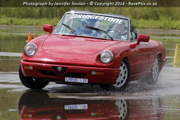 Skidpan Session - 03 - 2014-03-30