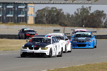 BMW CCG Club Racing Series - 2014-04-12