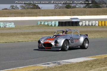Car Time Trials - 2014-04-12