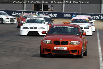 BMW CCG Race Series - 2014-06-28