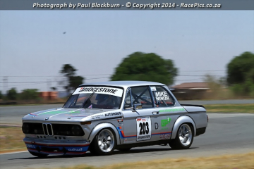 BMW CCG Race Series - Qualifying - 2014-10-18