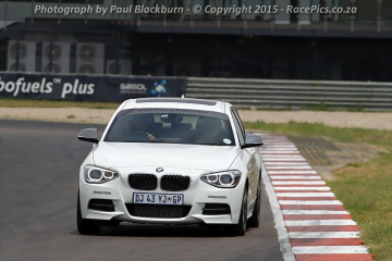 Bridgestone BMW CCG Club Racing Series - 2015-02-28