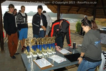 People and Prize Giving - 2015-05-24