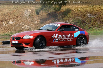 Skidpan Session 1 - 2015-09-12