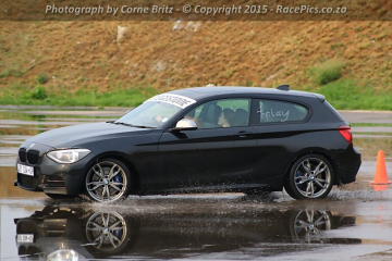 Skidpan Session 3 - 2015-09-12