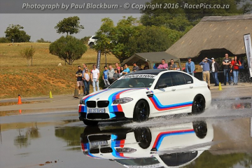 Skidpan Session 01 - 2016-05-28
