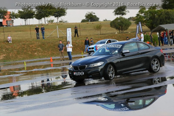 Skidpan Session 02 - 2016-05-28