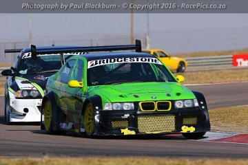 Race Car Time Trials - 2016-07-10