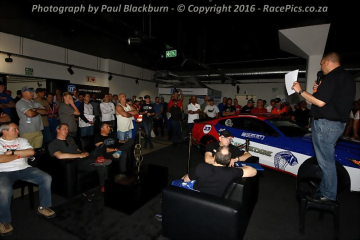 Pits, People and Prize Giving - 2016-10-29