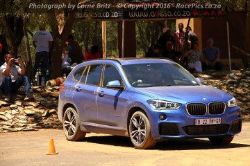 Gravel Skidpan Sessions - 2016-11-13