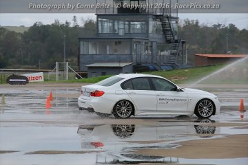 Skidpan Sessions - 2016-11-27