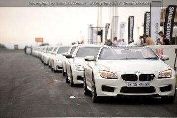 BMW M Parade - 2017-03-05