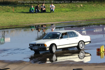 Skidpan Session - 01 - 2017-04-22