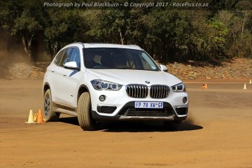 Gravil Skidpan Sessions - 2017-05-20