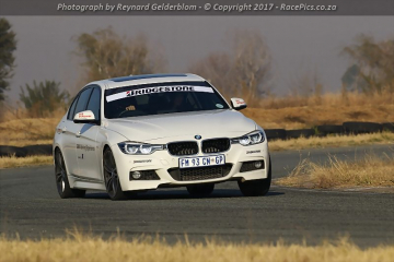 BMW Time Trials and Hot Laps - 2017-06-03