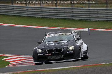 BMW Cars - Afternoon Time Trials - 2017-10-28