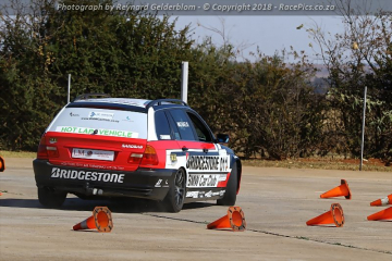 Autocross Run 02 - 2018-06-24
