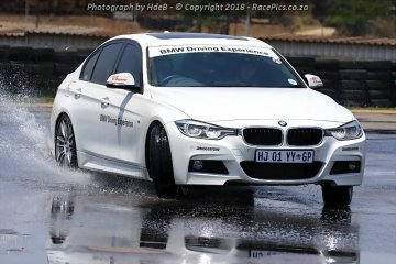 Bridgestone BMW Car Club Gauteng Skidpan Autocross - 2018-11-17