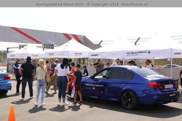 BMW Driving Experience Hot Laps - 2018-12-01