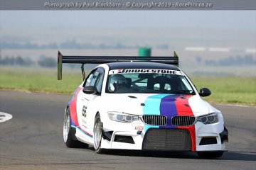 Track Sessions - BMW cars - 2019-02-09