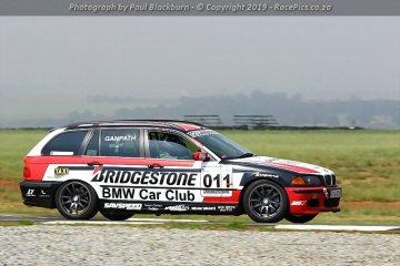 Bridgestone BMW Club Racing Series Practice and Qualifying - 2019-02-09