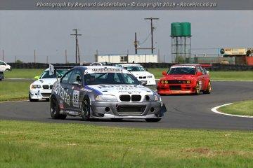 Bridgestone BMW Club Racing Series - Race 02 - 2019-02-09