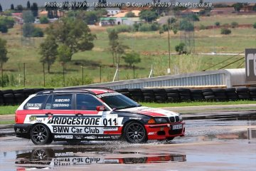 Skidpan Autocross Session 01 - 2019-11-16