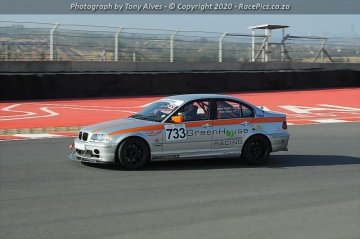 Bridgestone BMW Club Racing Series - Qualifying - 2020-09-05