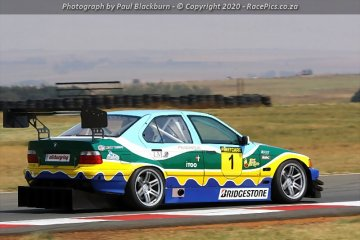 Bridgestone BMW Club Racing Series Qualifying - 2020-09-19