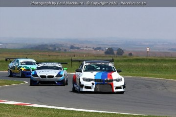 Bridgestone BMW Club Racing Series - Race 01 - 2020-11-14
