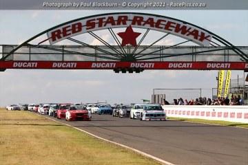 Bridgestone BMW Club Racing Series - Race 02 - 2021-03-27