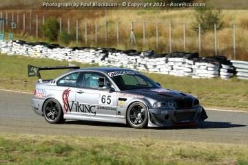 Qualifying - Bridgestone BMW Club Racing Series - 2021-04-10