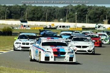 Race 02 - Bridgestone BMW Club Racing Series - 2021-04-10