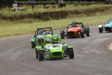Sports Cars And Single Seaters - 2018-03-04