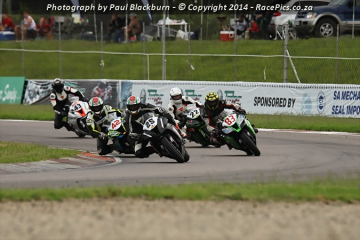 Red Square Kawasaki ZX10R Masters Cup - 2014-03-21