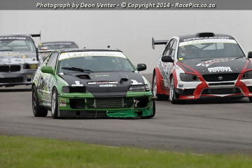 Speed and Sound 111 Sports and Saloons - 2014-03-22