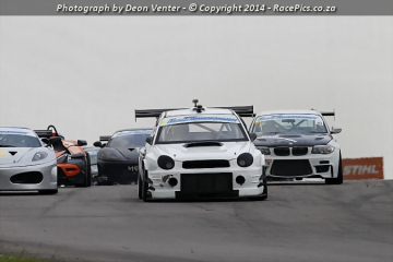 G and H Transport Extreme SuperCars - 2014-03-22