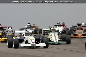 Formula Monoposto - 2014-03-22